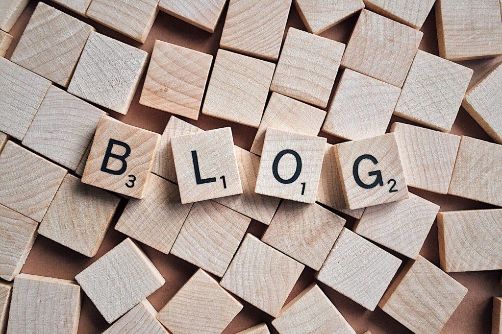 Céges blog