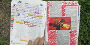 Blogolás régen