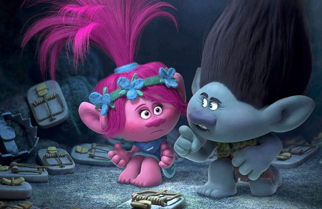 Jelenet a Trollok c. filmből