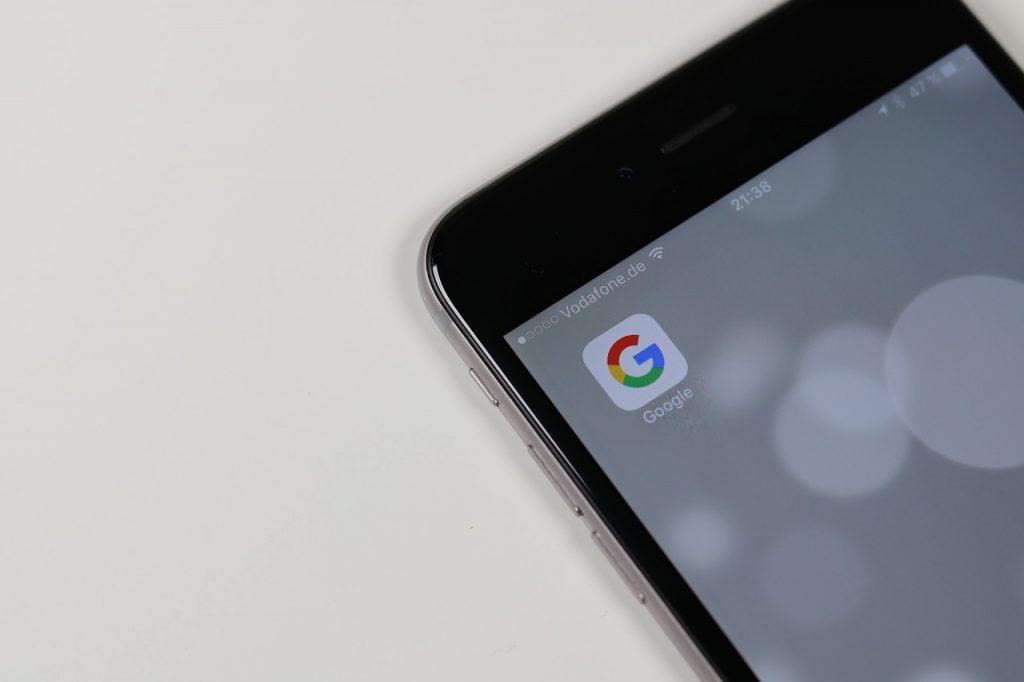 Google fiók